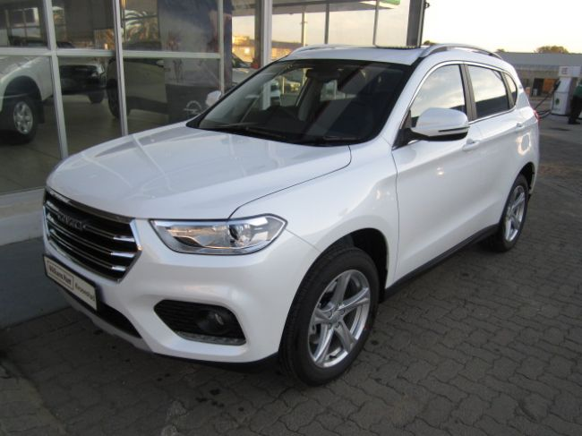2021 HAVAL H2 1.5T LUXURY A/T for sale - 543264