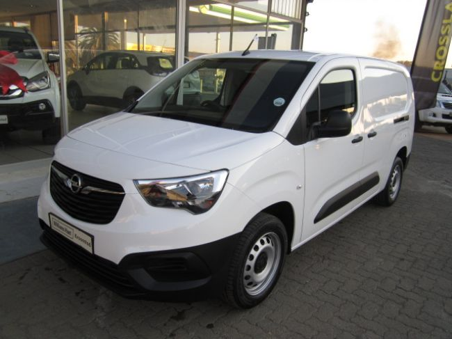 2021 Opel Combo CARGO 1.6TD LWB F/C P/V for sale - 543339