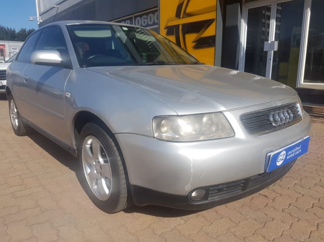 2002 Audi A3 1.8 T for sale - 0331-137142