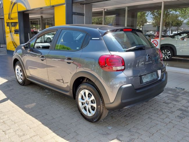 Used Citroen C3 2021 for sale