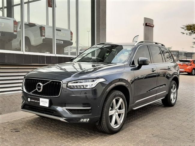 2017 Volvo XC90 T6 MOMENTUM AWD for sale - 0333-136939
