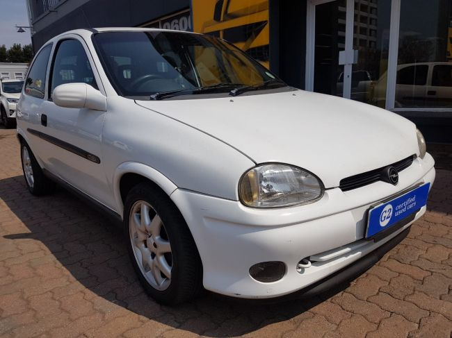 2000 Opel Corsa 160iS for sale - 0331-120088