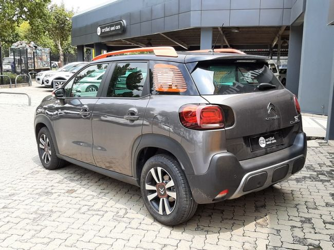 Citroen C3 Aircross 2021 for sale in , Midrand