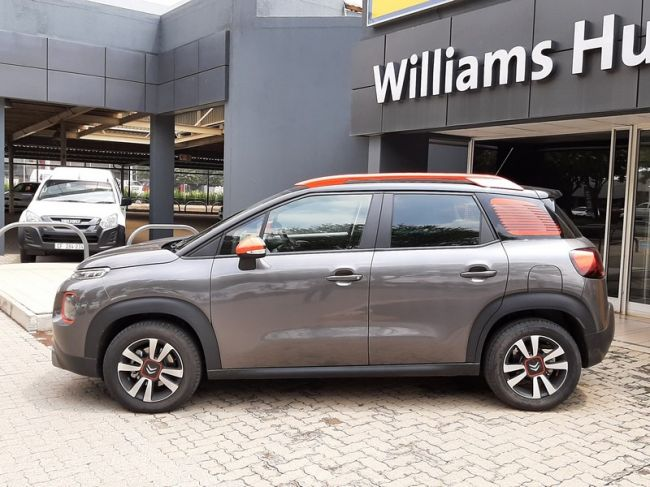 Citroen C3 Aircross 2021 for sale in
