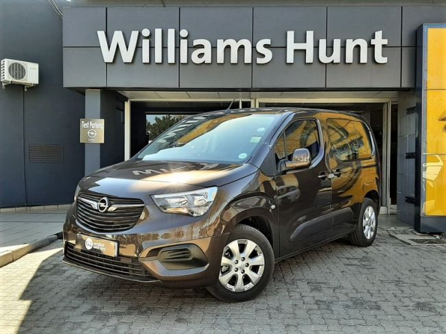 2021 Opel Combo CARGO 1.6TD F/C P/V for sale - 0335-136873