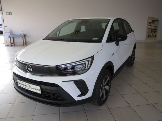 2021 Opel CROSSLAND 1.2 EDITION for sale - 0338-161597