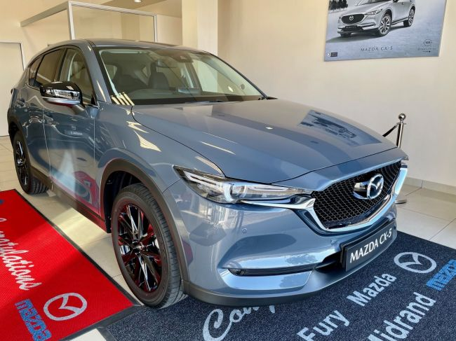 2021 Mazda CX-5 2.0 CARBON EDITION A/T for sale - N13028