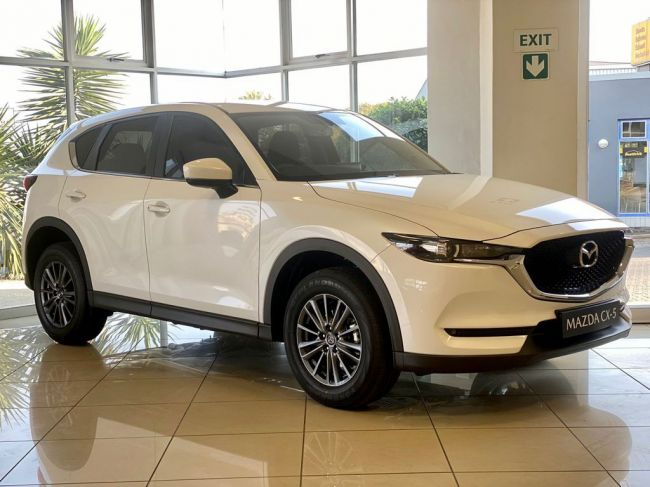 2021 Mazda CX-5 2.0 ACTIVE A/T for sale - N13012