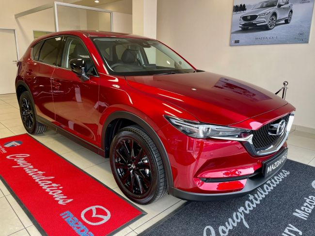 2021 Mazda CX-5 2.0 CARBON EDITION A/T for sale - N13698