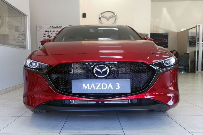2021 Mazda Mazda3 3 1.5 INDIVidUAL A/T 5DR for sale - N302710