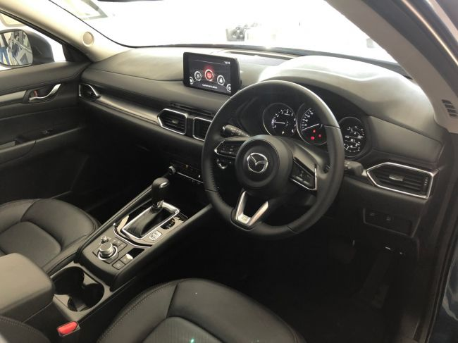 Mazda CX-5 2021 2.0 DYNAMIC A/T for sale