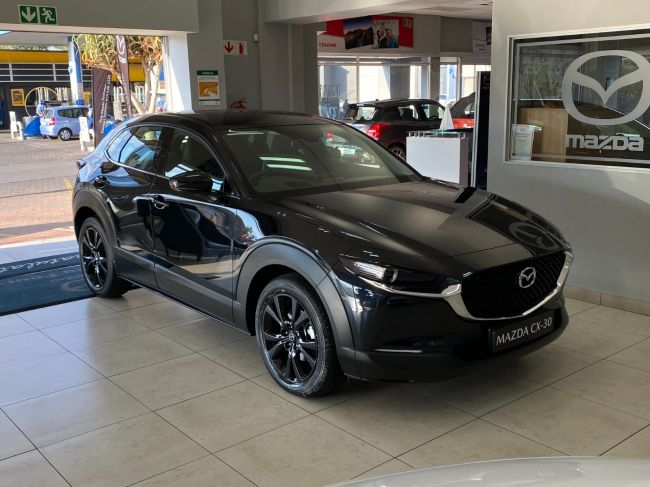 2021 Mazda Cx-30 2.0 Individual A/T for sale - n303510