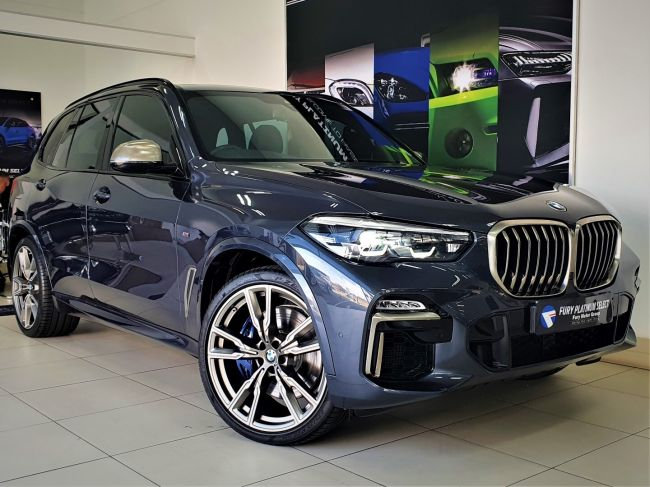 2019 BMW X5  M50d (G05) for sale - UP1445