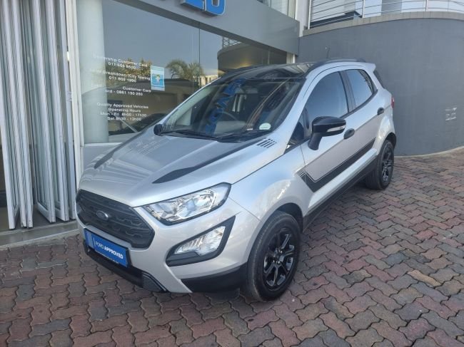 2021 Ford EcoSport 1.5 Ambiente Petrol 6AT for sale - U32937