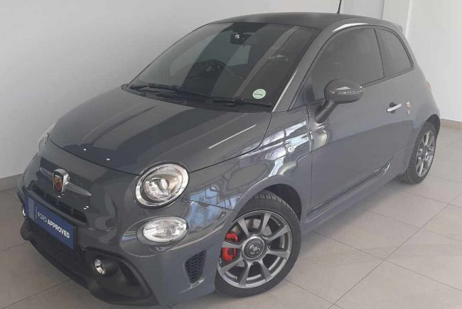 2020 Abarth 500 ABARTH 595 1.4T for sale - UH3027