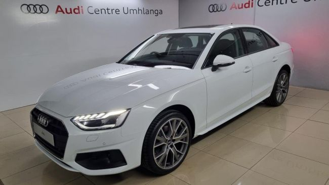 2021 Audi A4  for sale - 1937