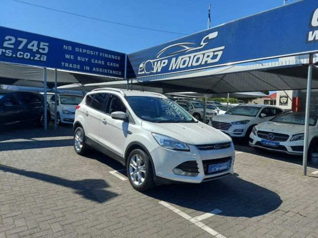 2014 FORD KUGA  1.6 ECOBOOST TREND for sale - 10608