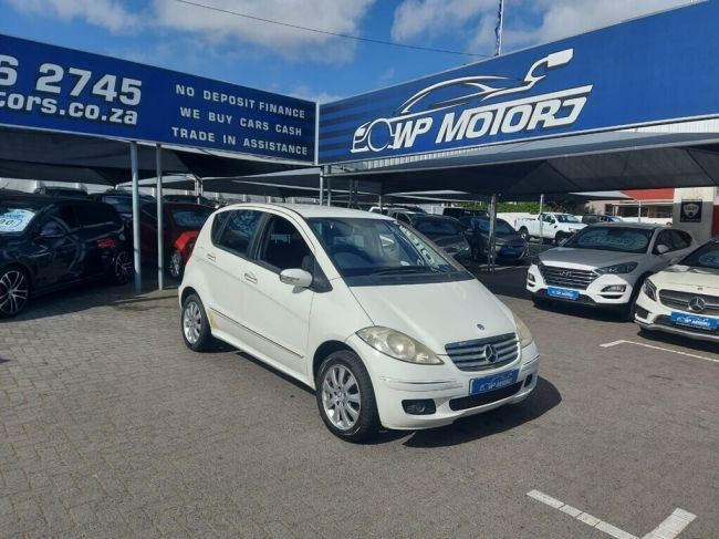 2006 MERCEDES-BENZ A  200 ELEGNCE for sale - 10693