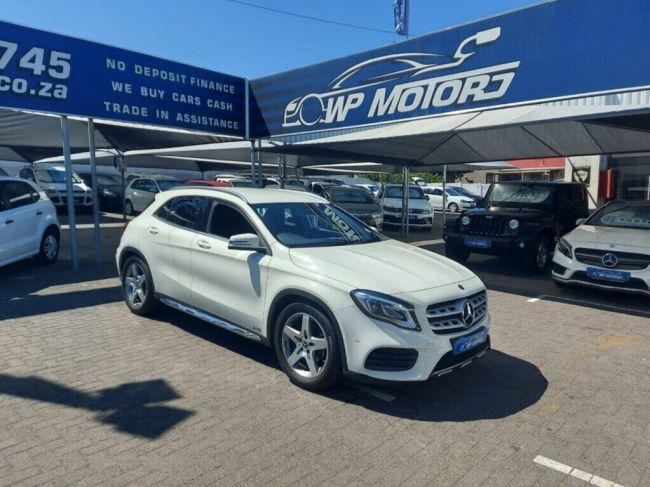 2017 MERCEDES-BENZ GLA  200 A/T for sale - 10712