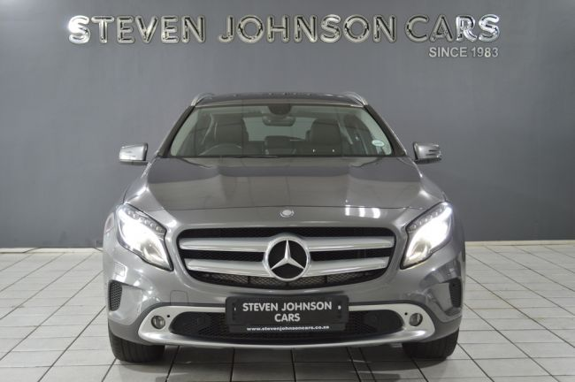 MERCEDES-BENZ GLA 2015 for sale in Western Cape