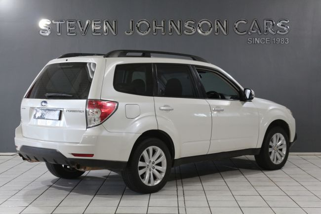 SUBARU FORESTER 2012  2.5 XS A/T  for sale