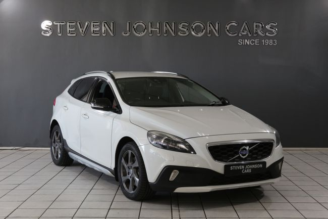 2013 VOLVO V40  CC T5 EXCEL GEARTRONIC AWD for sale - 7862