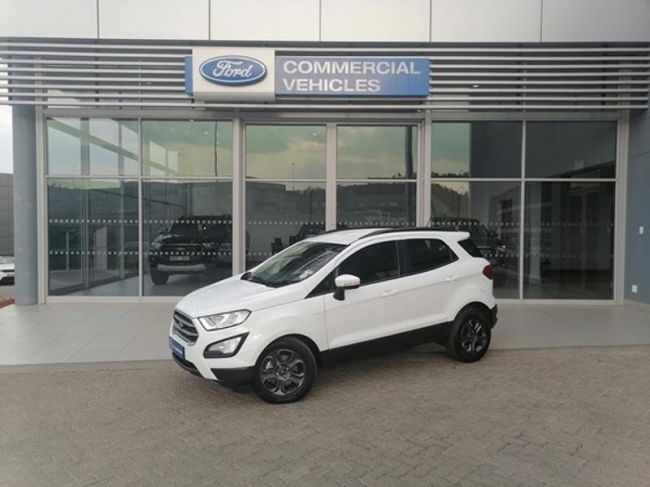 2020 Ford Ecosport 1.0 Ecoboost Trend At for sale - 175832