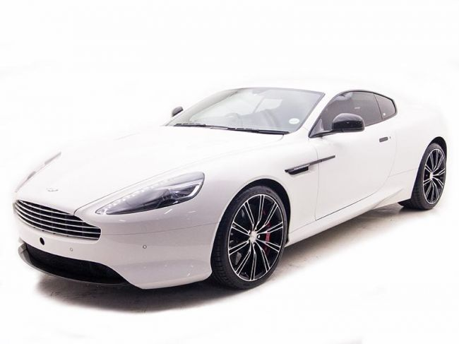 2015 Aston Martin Db9 Coupe Touchtronic for sale - 286258