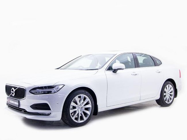 2021 Volvo S90 My21 T5 Momentum Geartronic for sale - 292498