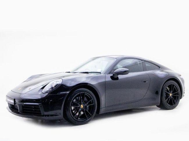 2020 Porsche 911 3.0 Carrera Coupe for sale - 292887