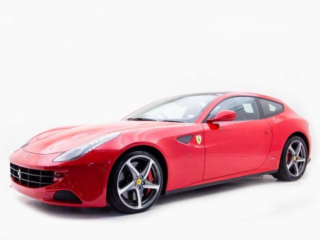 2014 Ferrari FF Coupe FF for sale - 294431