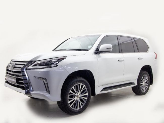 2019 Lexus Lx MY18.10 5.7 V8 for sale - 301711