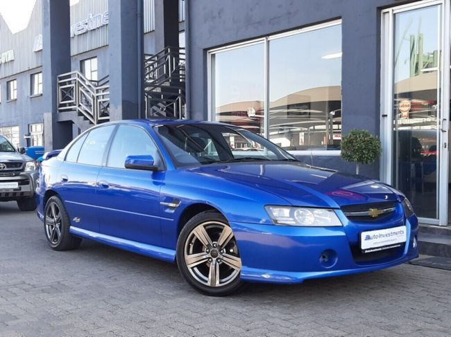 2006 CHEVROLET LUMINA  SS 5.7 A/T for sale - 14