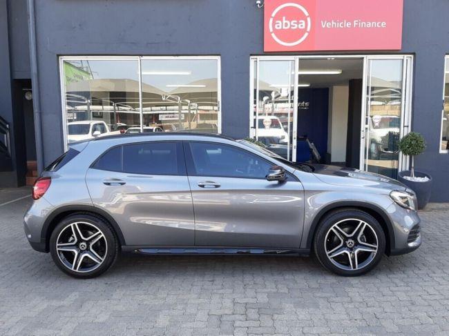 MERCEDES-BENZ GLA 2019 for sale in Gauteng, Centurion