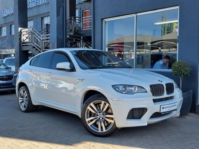 2010 BMW X6 X6 M for sale - 1856