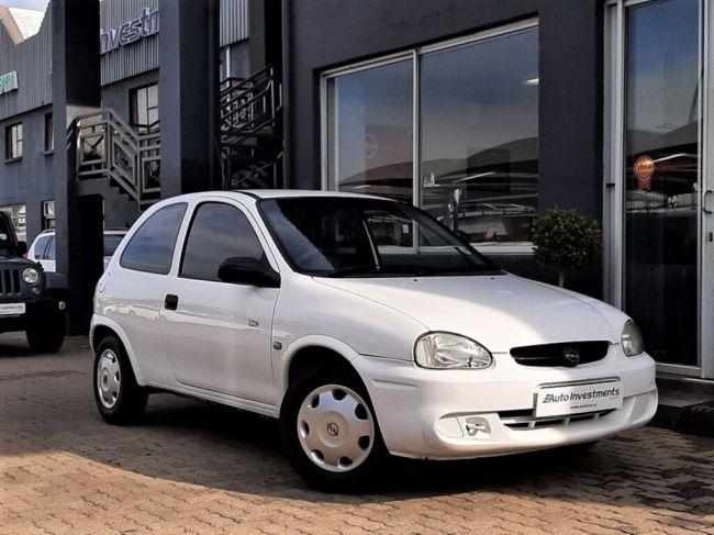 2006 OPEL CORSA  LITE for sale - 930
