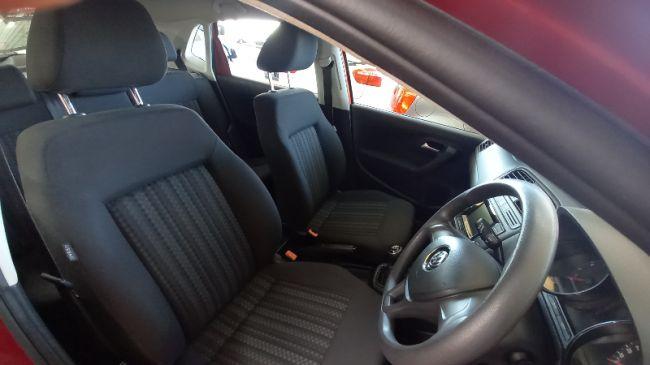Volkswagen Polo Vivo 2020 Hatchback for sale