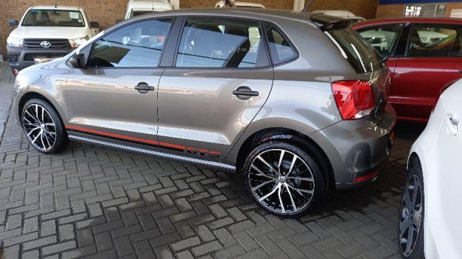 Volkswagen Polo Vivo 2020 for sale in KwaZulu-Natal, Newcastle
