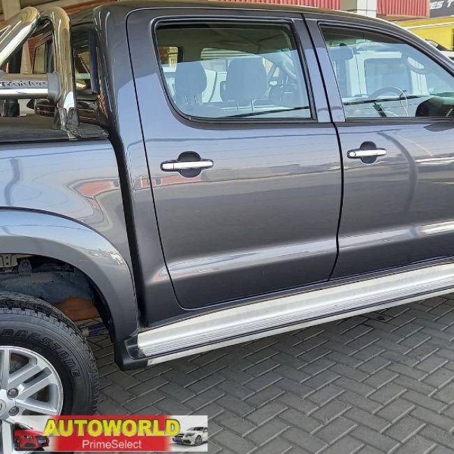 Toyota Hilux 2013 for sale in KwaZulu-Natal, Newcastle