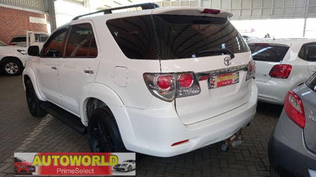 Toyota Fortuner 2012 for sale in KwaZulu-Natal, Newcastle
