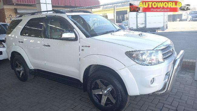 Toyota Fortuner 2009 for sale in KwaZulu-Natal