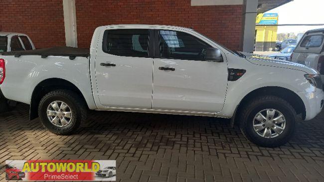 Ford Ranger 2015 for sale in KwaZulu-Natal
