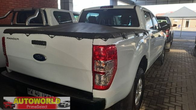 Used Ford Ranger 2015 for sale