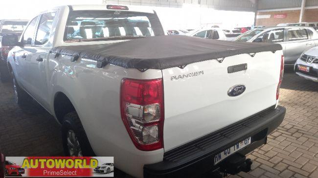 Ford Ranger 2015 for sale in KwaZulu-Natal, Newcastle