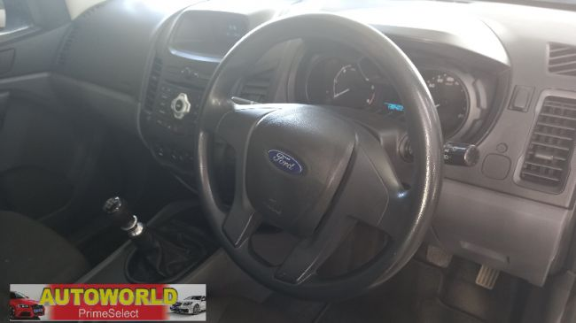 Manual Ford Ranger 2015 for sale