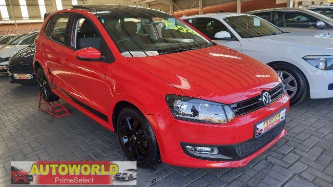 2013 Volkswagen Polo 1.6 COMFORT LINE  for sale - 10-028691