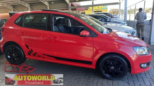 Volkswagen Polo 2013 for sale in KwaZulu-Natal