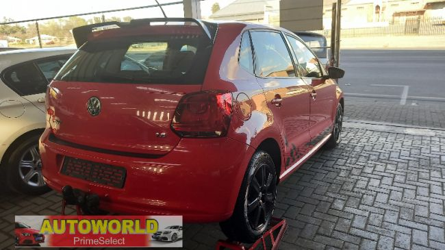 Used Volkswagen Polo 2013 for sale