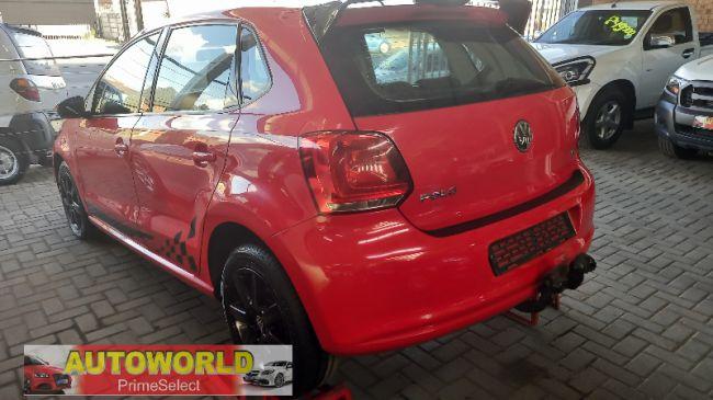 Volkswagen Polo 2013 for sale in KwaZulu-Natal, Newcastle