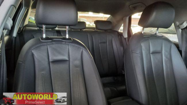 Audi A4 2016 1.4TFSI for sale